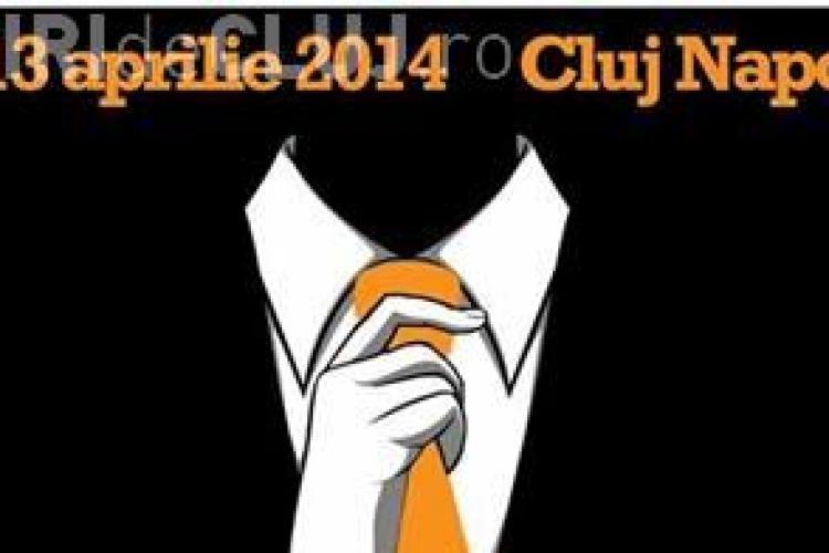 Simularea Parlamentului European are loc la Cluj-Napoca