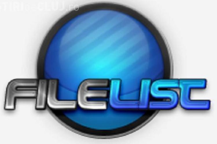 Filelist.ro a căzut din cauza firmei de hosting / UPDATE: Site -ul a repornit