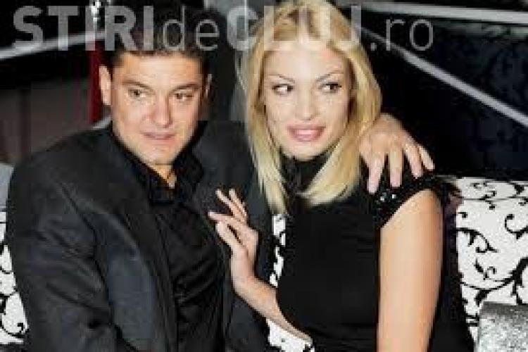 Cristian Boureanu explică: Valentina Pelinel nu îmi mai poartă numele