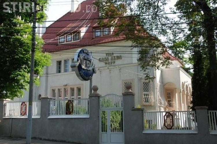 Vila Casa Albă, cumpărată de o bancă din Cluj. Cât a costat?