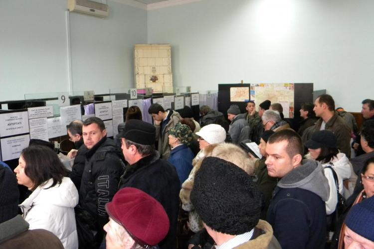 Cluj- 31 martie, termen limită pentru obţinerea bonificaţiei de 10% la taxele şi impozitele locale