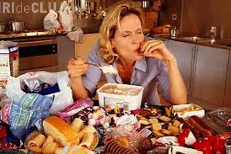 De ce pot mânca unii oameni fără să se îngrașe? Vezi ce spun cercetătorii