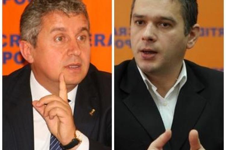 Daniel Buda candidează în locul lui Rareș Niculescu la europarlamentare