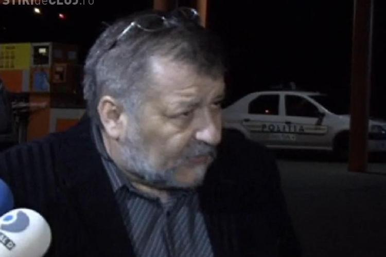 Directorul Direcției Sanitar Veterinare Cluj, Nicolae Pivariu, dus la audieri în scandalul cărnii alterate