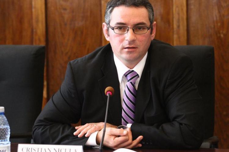 Șeful OPC Cluj, Cristian Nicula, dus la audieri în cazul cărnii alterate - EXCLUSIV