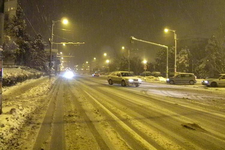 Firma SUPERCOM va face salubrizarea stradală și deszăpezirea în Cluj-Napoca, în următorii 8 ani