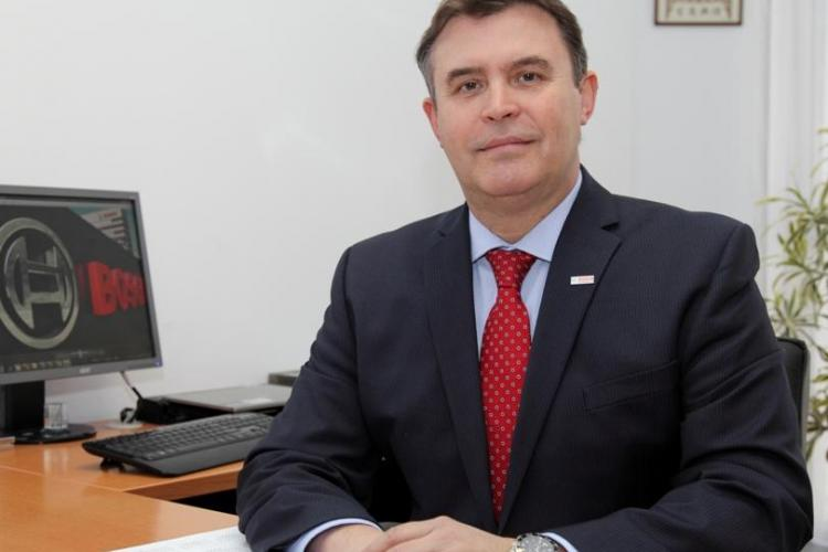 S-a schimbat șeful BOSCH în România. Cine este Mihai Boldijar? - FOTO