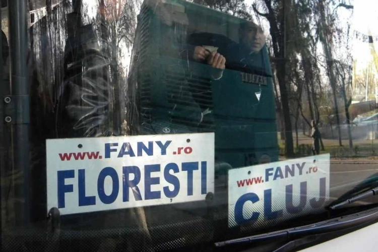 MITĂ de LUX plătită de patronul FANY, Ștefan Cadar, pentru a pune mâna pe transportul din Cluj