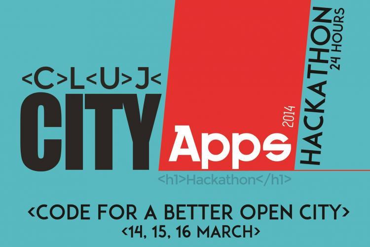 Hackaton de aplicații mobile pentru clujeni. Peste 50 de programatori vor participa la eveniment