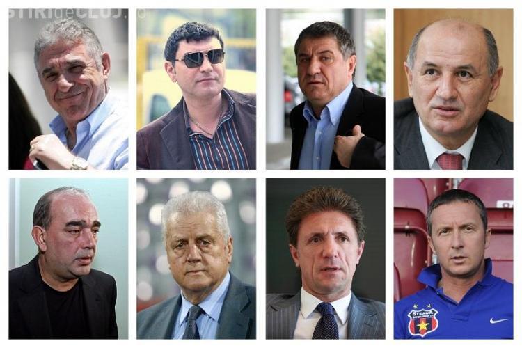 Lovitură grea pentru Meme Stoica, George Copos și Gică Popescu