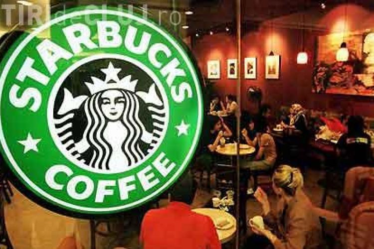 Starbucks se transformă și va vinde un nou produs SURPRIZĂ