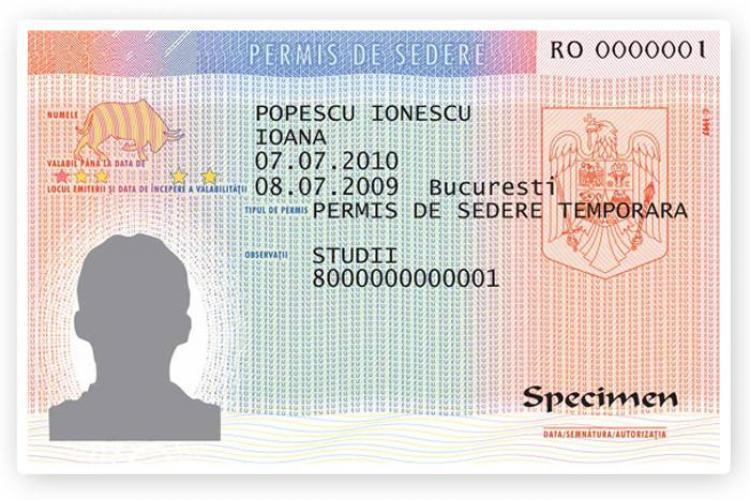 Cetățeni străini amendați la Cluj pentru ședere ilegală
