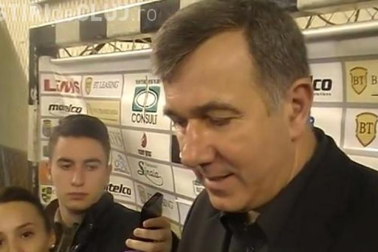 U Mobitelco a pierdut derby -ul cu Asesoft - VIDEO