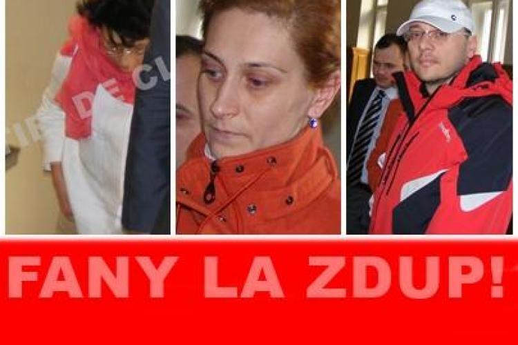 Patronul FANY a fost ARESTAT! Soția lui Ștefan Cadar și șefa de la ARR, AREST la domiciliu