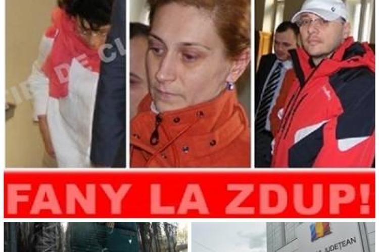 Spaga de la FANY a ajuns la Consiliul Județean Cluj! Cine a luat BANII și de ce? - EXCLUSIV