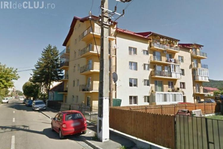 A cumpărat în Florești 6 apartamente cu 240.000 de euro și dat de un NECAZ URIAȘ
