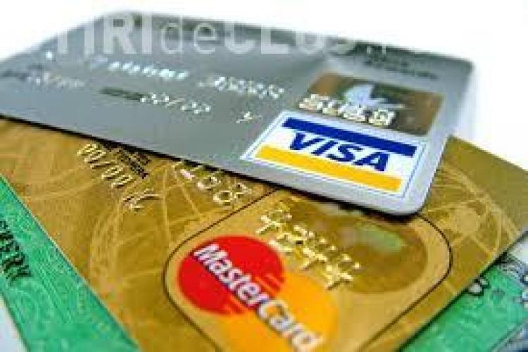 Visa şi MasterCard a blocat serviciile pentru clienţii băncilor ruseşti
