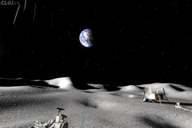 Previziunile celui mai mare astrofizician din lume: În 50 de ani vom locui pe lună VIDEO