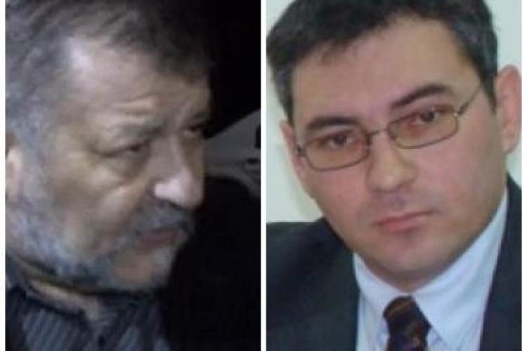 DEMISIA! Șeful OPC Cluj, Cristian Nicula, și al DSV Cluj, Pivariu, au închis ochii la OTRAVA din carnea stricată
