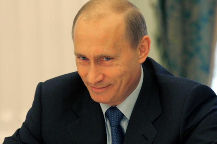 Putin a semnat decretul pentru anexarea Crimeei la Rusia