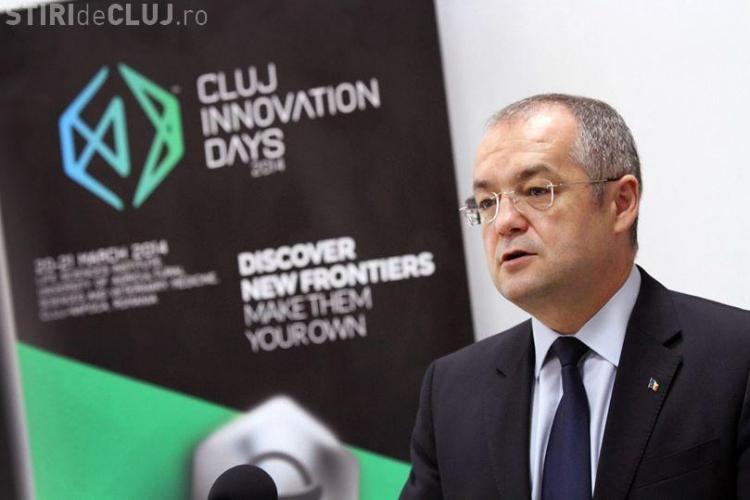 Clusterul IT transformă Clujul în capitala regională a inovării. Acum are loc evenimentului Cluj Innovation Days