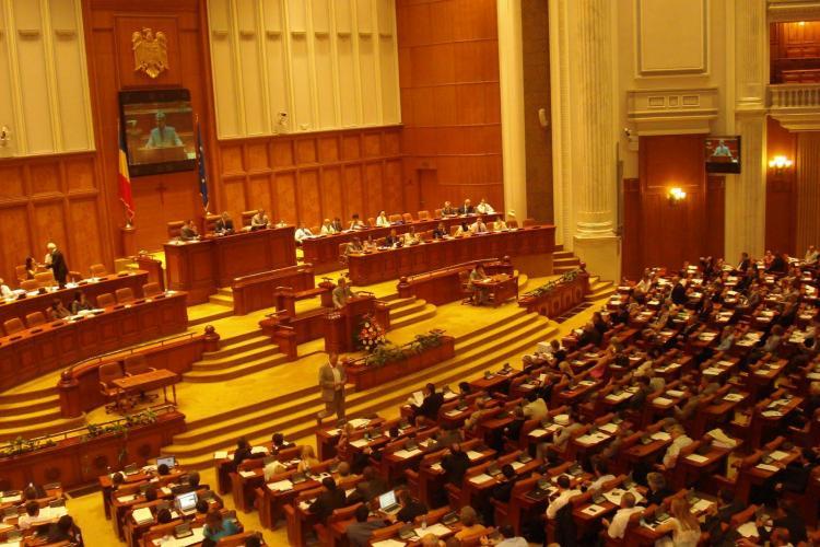 ȘOC în Parlament: 32 de parlamentari declarați incompatibili de ANI. Doi dintre ei sunt din Cluj