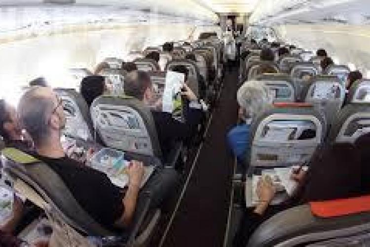 O nouă companie aeriană va opera pe Aeroportul Cluj