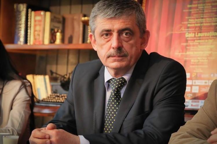 Horea Uioreanu a participat la Știri de Cluj LIVE. VEZI emisiunea înregistrată