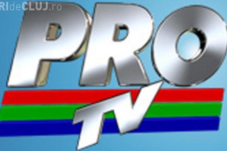 PRO TV pleacă din sediul de la București, pentru a face loc unei televiziuni