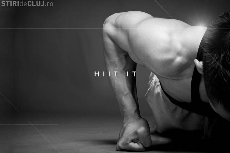 Cum poți scăpa de kilogramele în plus cu 3 minute de exerciții