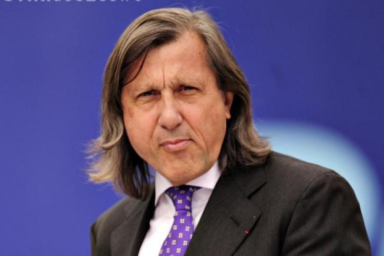 Ilie Năstase candidează la alegerile europarlamentare