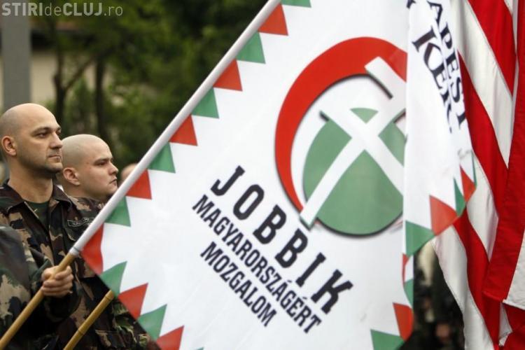 Lider Jobbik Cluj susține că Băsescu şi Ponta atacă gruparea pentru a genera o atitudine antimaghiară
