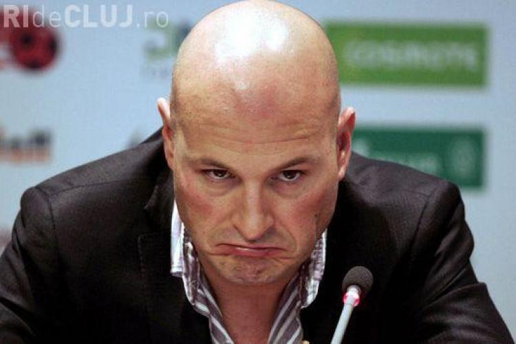 CFR Cluj ar valora 120 de milioane de euro
