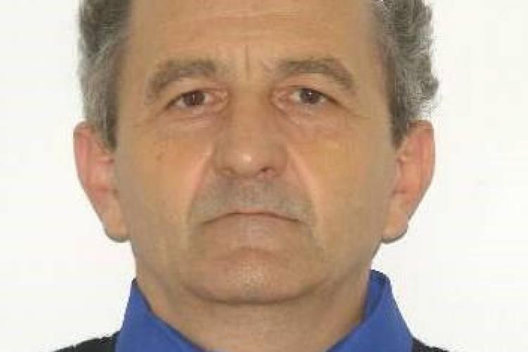 Bărbat dispărut la Cluj-Napoca! L-ați văzut?