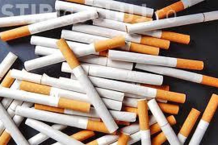 Veste PROASTĂ pentru fumătorii de țigări ieftine