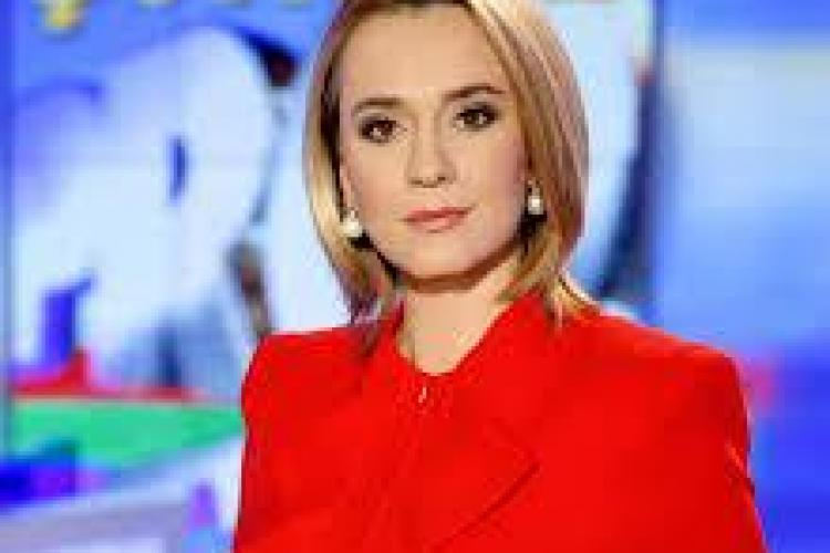 Andreea Esca vorbește despre plecarea de la Pro TV. Vezi ce spune știrista