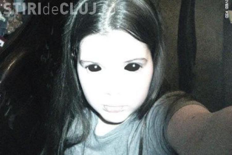 Cazul copiilor cu ochi negri: Sunt hibrizii, extratereștri sau diavoli?