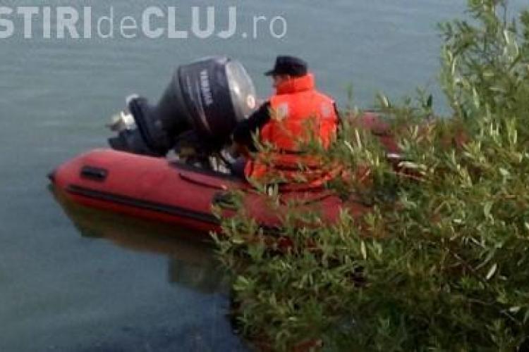 Persoană înecată în râul Arieș, în comuna Mihai Viteazu