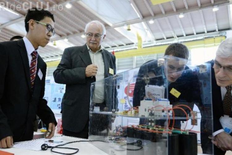 Cercetătorii români au câștigat MARELE PREMIU al Salonului Invenţiilor de la Geneva