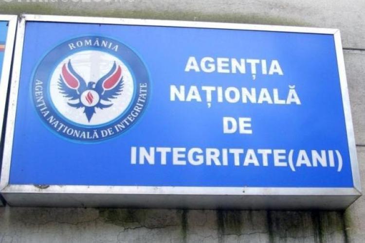 Un consilier local din Cluj, declarat incompatibil de ANI