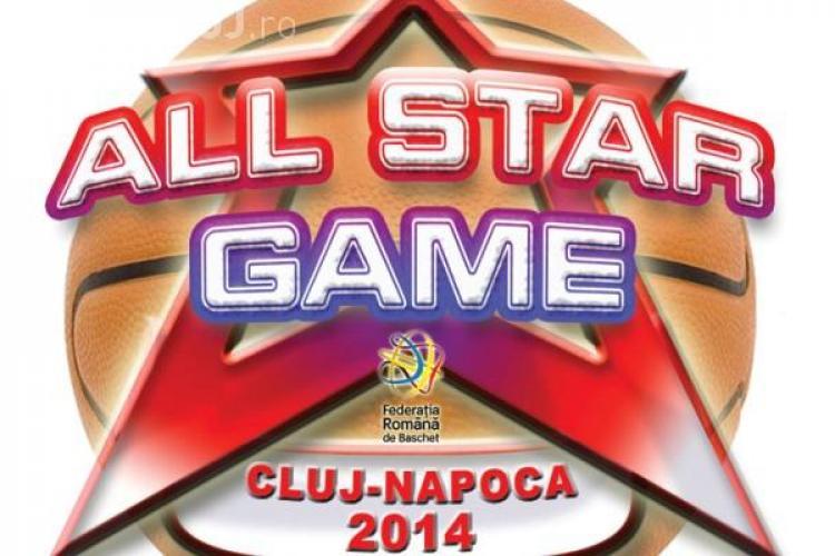 ALL STAR GAME 2014 CLUJ-NAPOCA - Cât costă biletele și de când se pun în vânzare