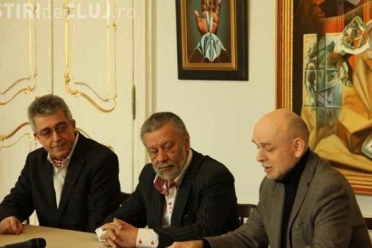 Expoziție Nicolae Maniu la Cluj! Cel mai vândut pictor român expune la Muzeul de Artă