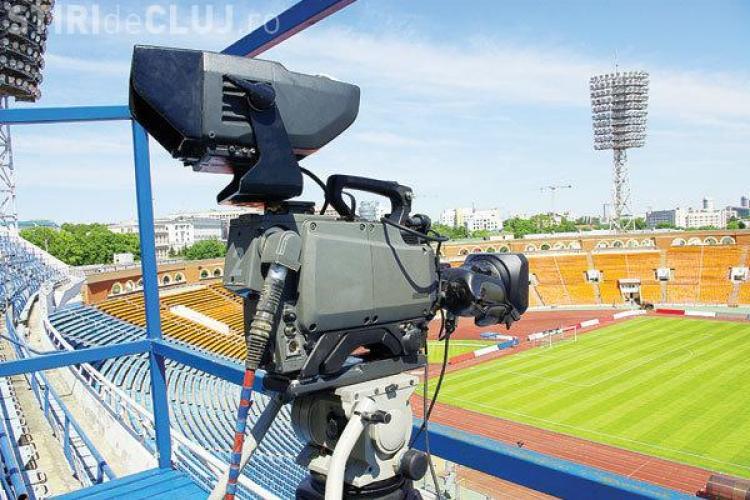 PERCHEZIŢII LA LPF pe tema drepturilor de televizare: Prejudiciu 3 milioane de euro / Percheziție și la Dumitru Dragomir