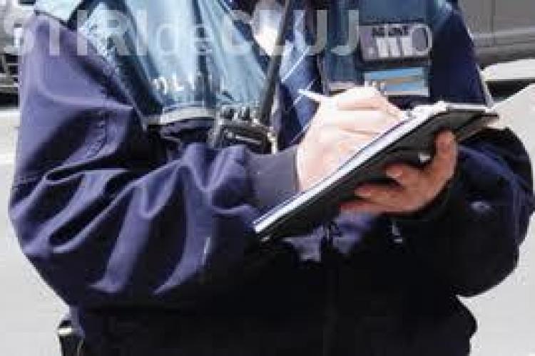 Fostul șef de post din Florești, DINEA, trimis în judecată. A făcut falsuri pentru a-și ascunde AVEREA
