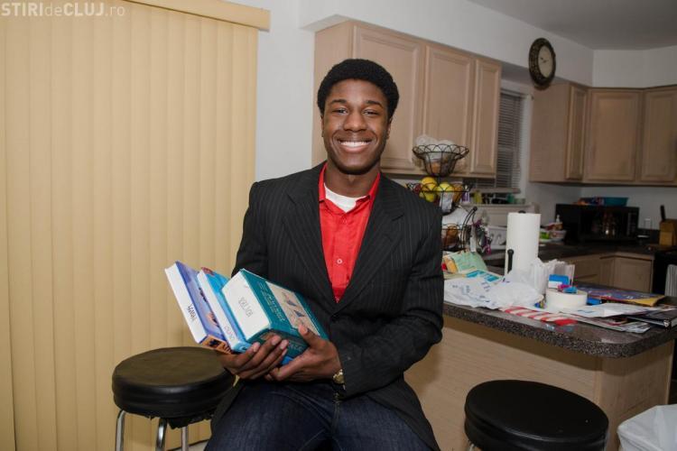 Un tânăr a fost acceptat la toate cele 8 universităţi de elită din SUA