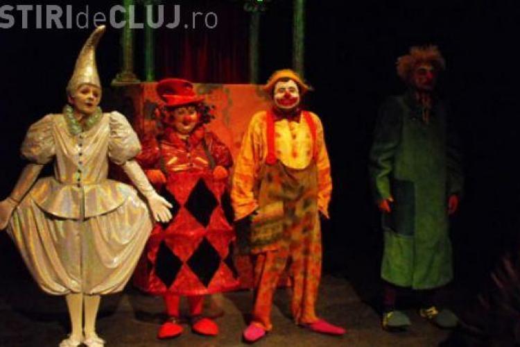 """Numele Teatrului de păpuși """"Puck"""", folosit ILEGAL de mai mulți artiști"""