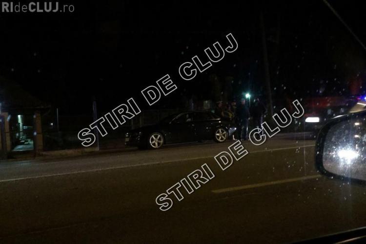 Femeia care a furat mașina de la spălătoria Iulius Mall Cluj ar putea scăpa de acuzații