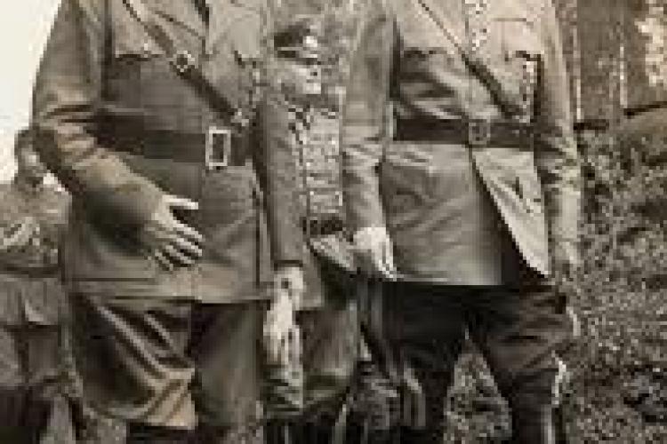 Stenogramă HALUCINANTĂ a unei conversații a lui Hitler despre România: Fără petrolul românesc nu aș fi putut continua războiul