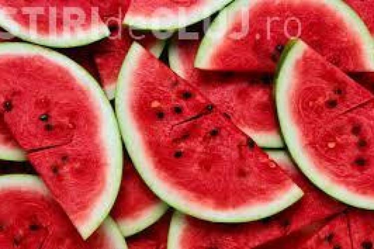 Pepenele, fructul care ți-ar putea salva viața. Vezi cum te ajută