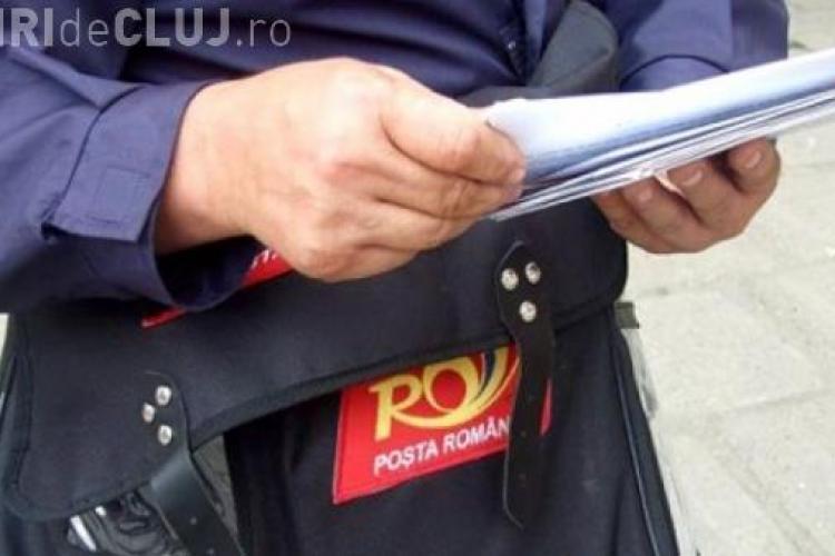 Batrani din Cluj lăsați fără pensie înainte de Paști. L-au reclamat pe poștașul nesimțit